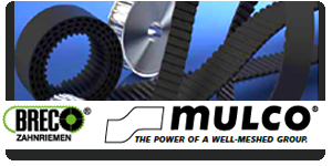 mulco new timing belt