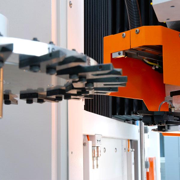 Mechanical Component